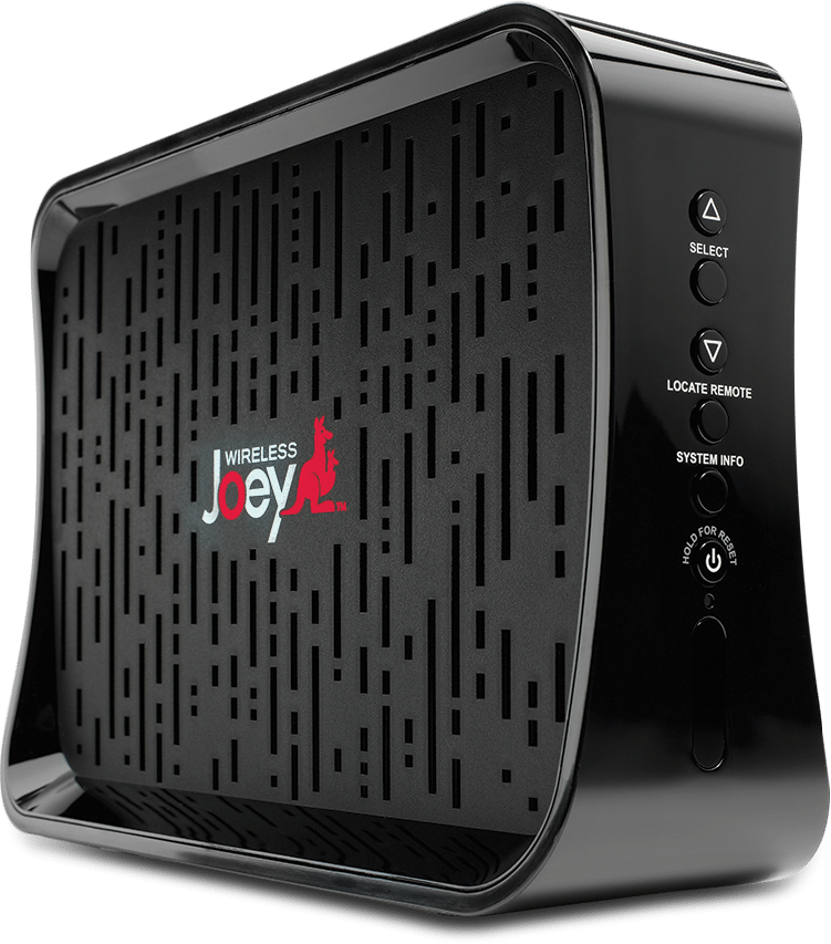 DISH Hopper 3 Voice Remote and DVR - Knoxville, TN - Image Communications - DISH Authorized Retailer