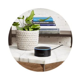 DISH Hands Free TV - Control Your TV with Amazon Alexa - Knoxville, TN - Image Communications - DISH Authorized Retailer