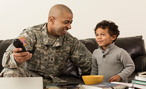 Veterans Offer from Image Communications in Knoxville, TN - A DISH Authorized Retailer